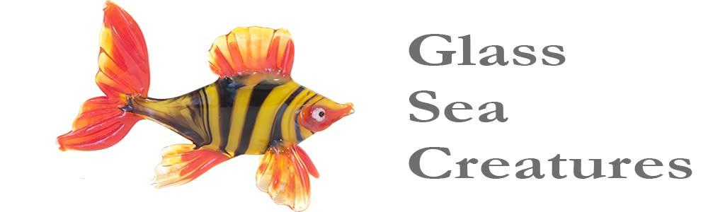 Glas Sea creature