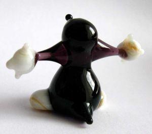 Mole Glass Miniature, fig. 2