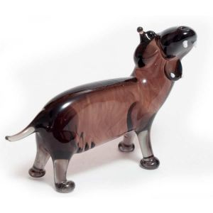 Black hippo, fig. 1