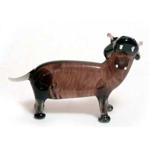 Black hippo, fig. 3