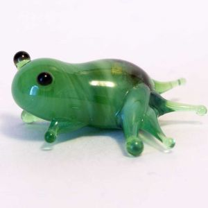 Glass Frog Mini, fig. 1