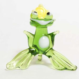Jolly Frog, fig. 1