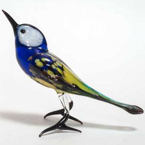 Glass Bird Figurine, fig. 4