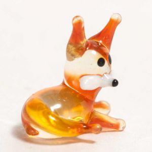 Little Glass Fox, fig. 1