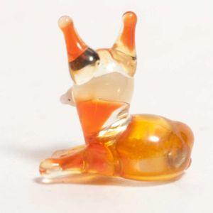 Little Glass Fox, fig. 2