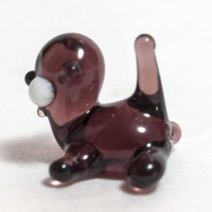 Glass Cat Figurines, fig. 2