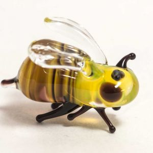 Mini Glass Bee, fig. 1