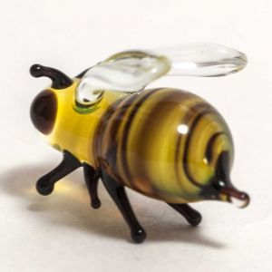 Mini Glass Bee, fig. 2