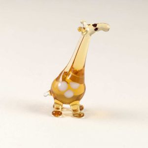 Little Glass Giraffe, fig. 1