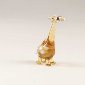 Little Glass Giraffe, fig. 4
