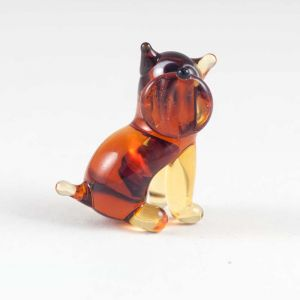 Little Glass Doggy, fig. 1