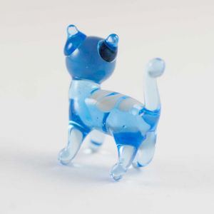 Little Glass Cat, fig. 2