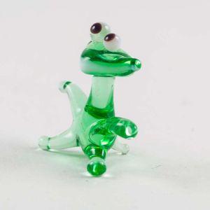 Mini Glass Glass Frog, fig. 2
