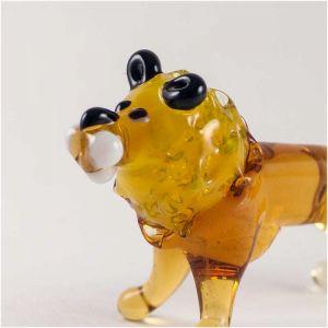 Blown Glass Lion, fig. 2