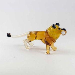 Blown Glass Lion, fig. 4