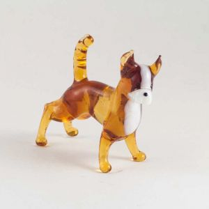 Blown Glass Jolly Doggy, fig. 1