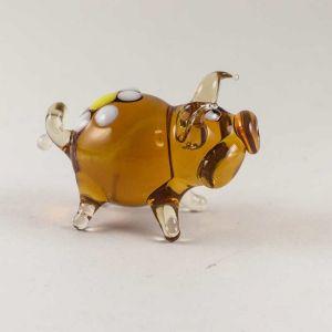 Little Piggy Figurine, fig. 1