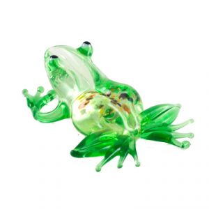 Glass Froggy, fig. 1