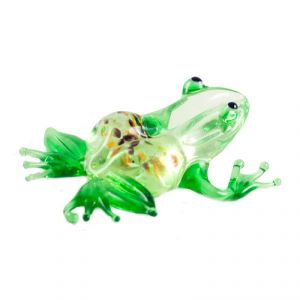 Glass Froggy, fig. 2