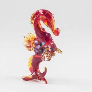 Sea Horse Figure, fig. 2