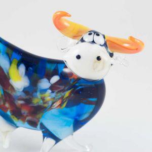 Glass Cow Figurine, fig. 4