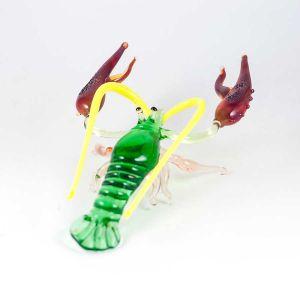 Glass Crayfish Figure, fig. 2