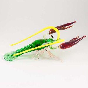 Glass Crayfish Figure, fig. 3