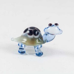 Glass Sea Turtle, fig. 1