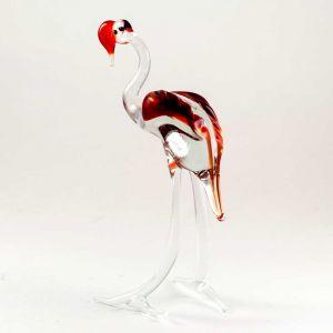 Glass Flamingo, fig. 3
