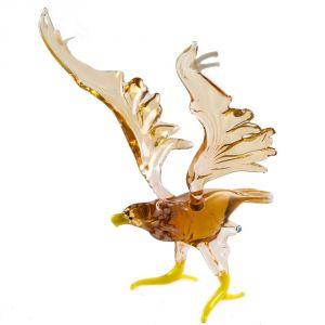 Glass Eagle Figure, fig. 1