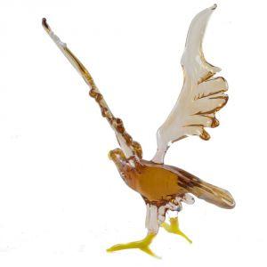 Glass Eagle Figure, fig. 2