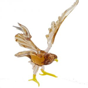 Glass Eagle Figure, fig. 3
