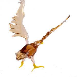Glass Eagle Figure, fig. 4