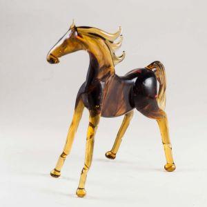 Bay orse Glass Figurine, fig. 3