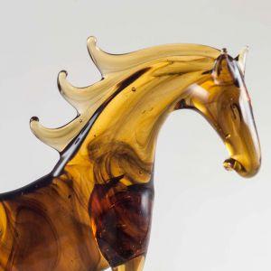 Bay orse Glass Figurine, fig. 5