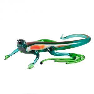 Glass Salamander, fig. 4