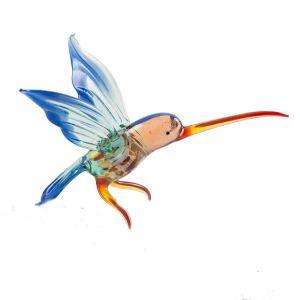 Glass Hummingbird, fig. 4