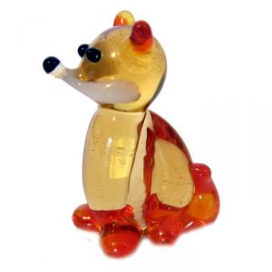 Tiny Glass Fox, fig. 1