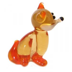 Tiny Glass Fox, fig. 3